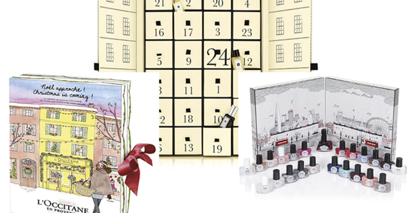 adventskalender önskekalender