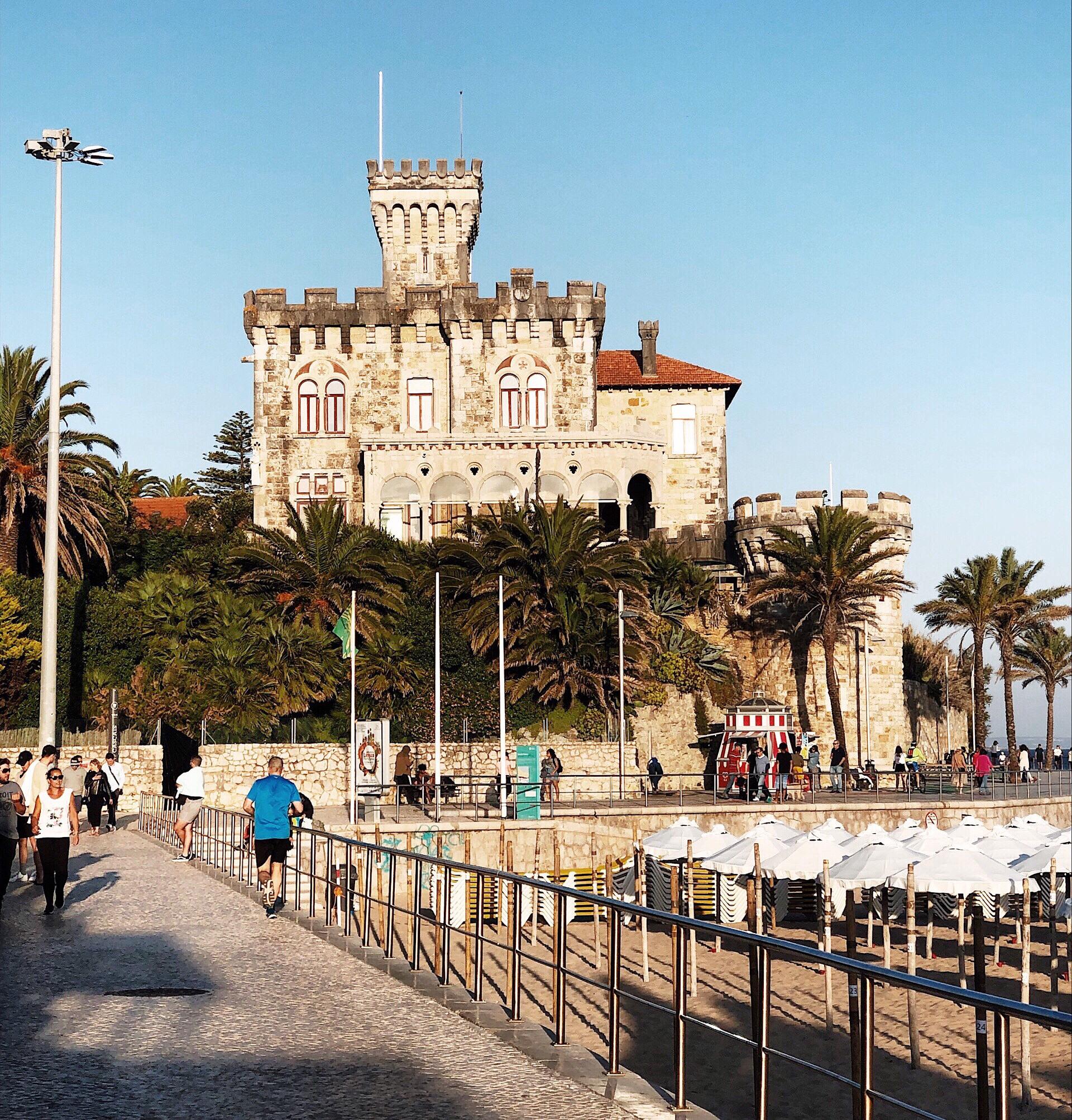 Portugal denna vecka