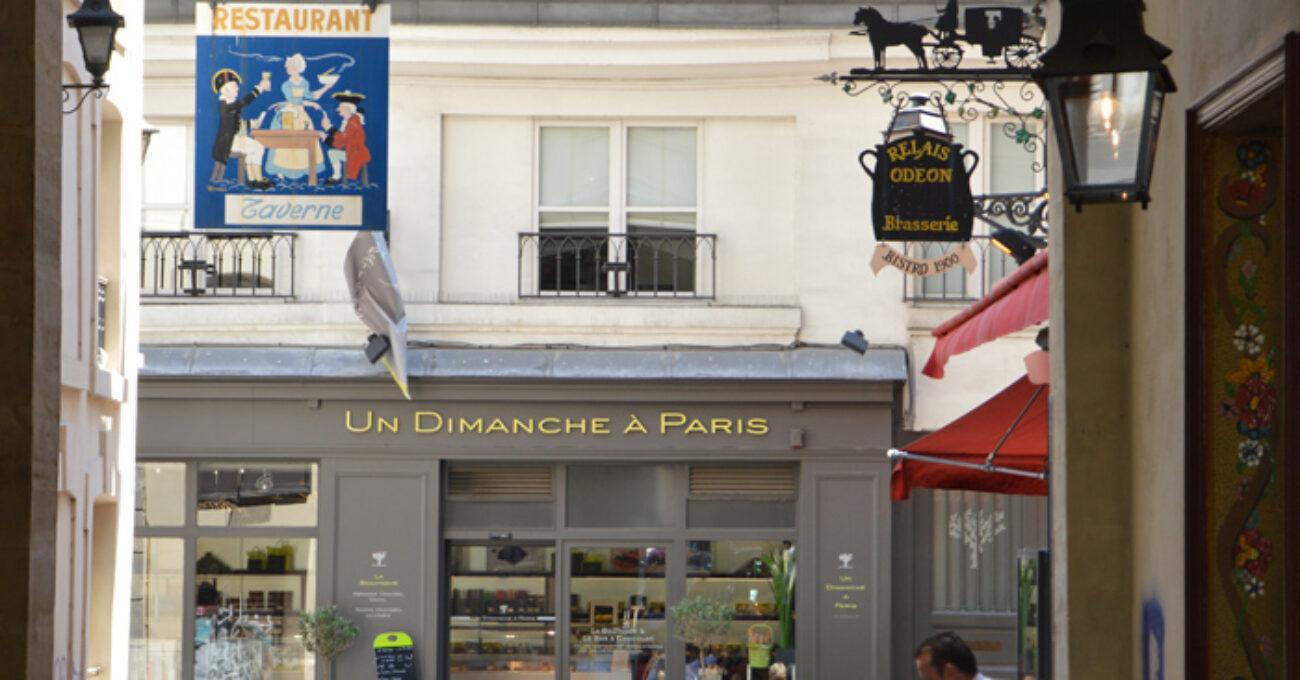 20130707 dimanche i Paris