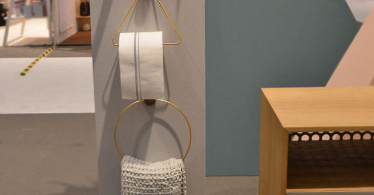 nyhet ferm living toalettpappershållare blogg 140816