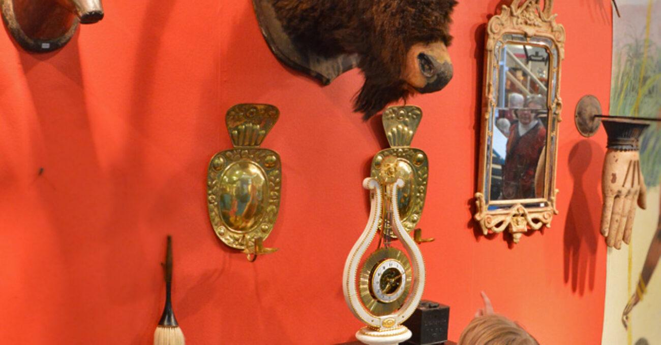 djursnack antikmässan blogg 130215