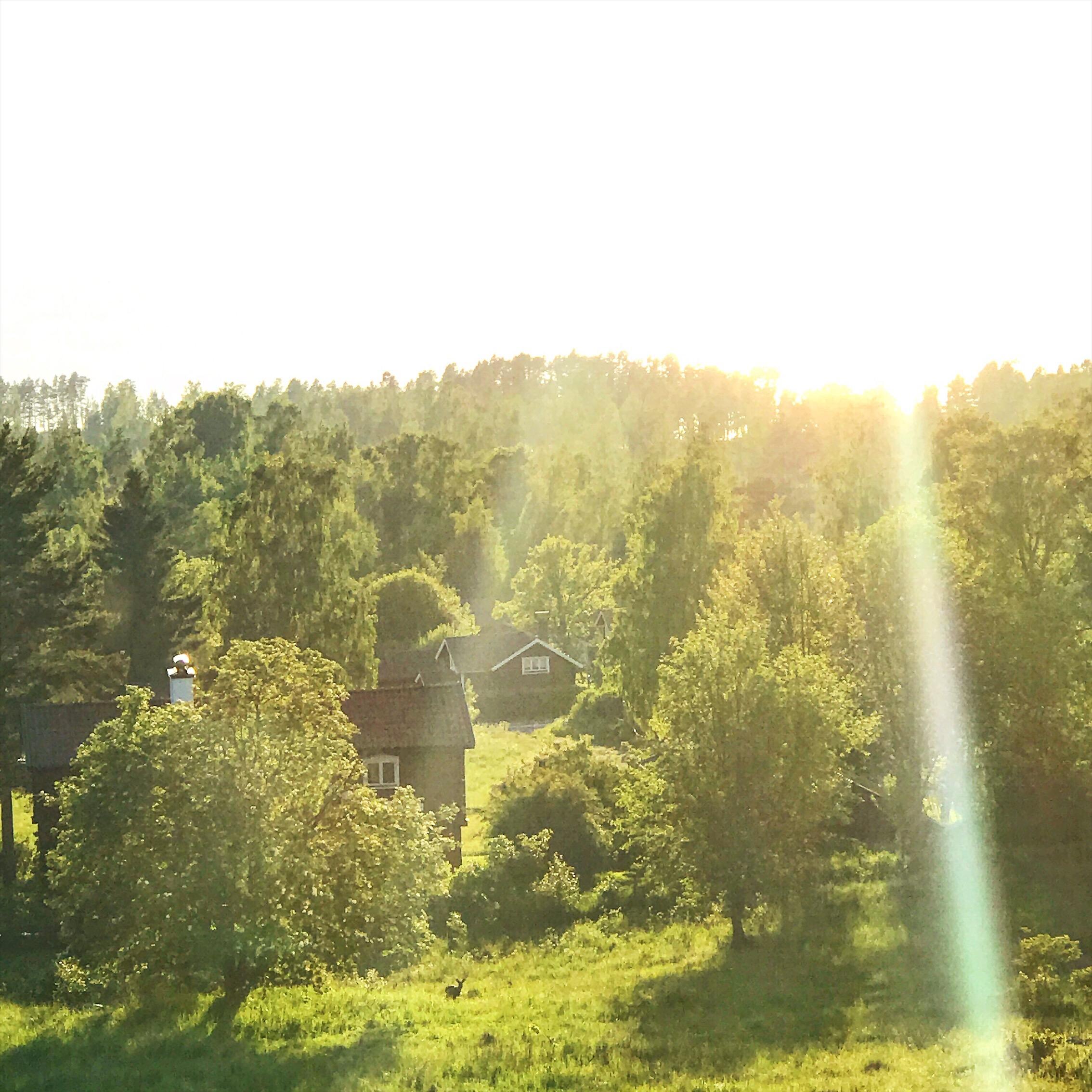 Weekend i Dalarna