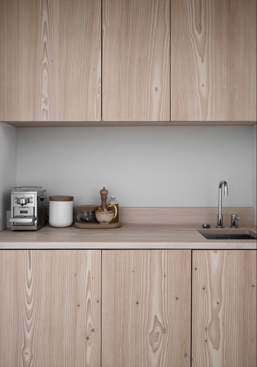 Wood wood – trend