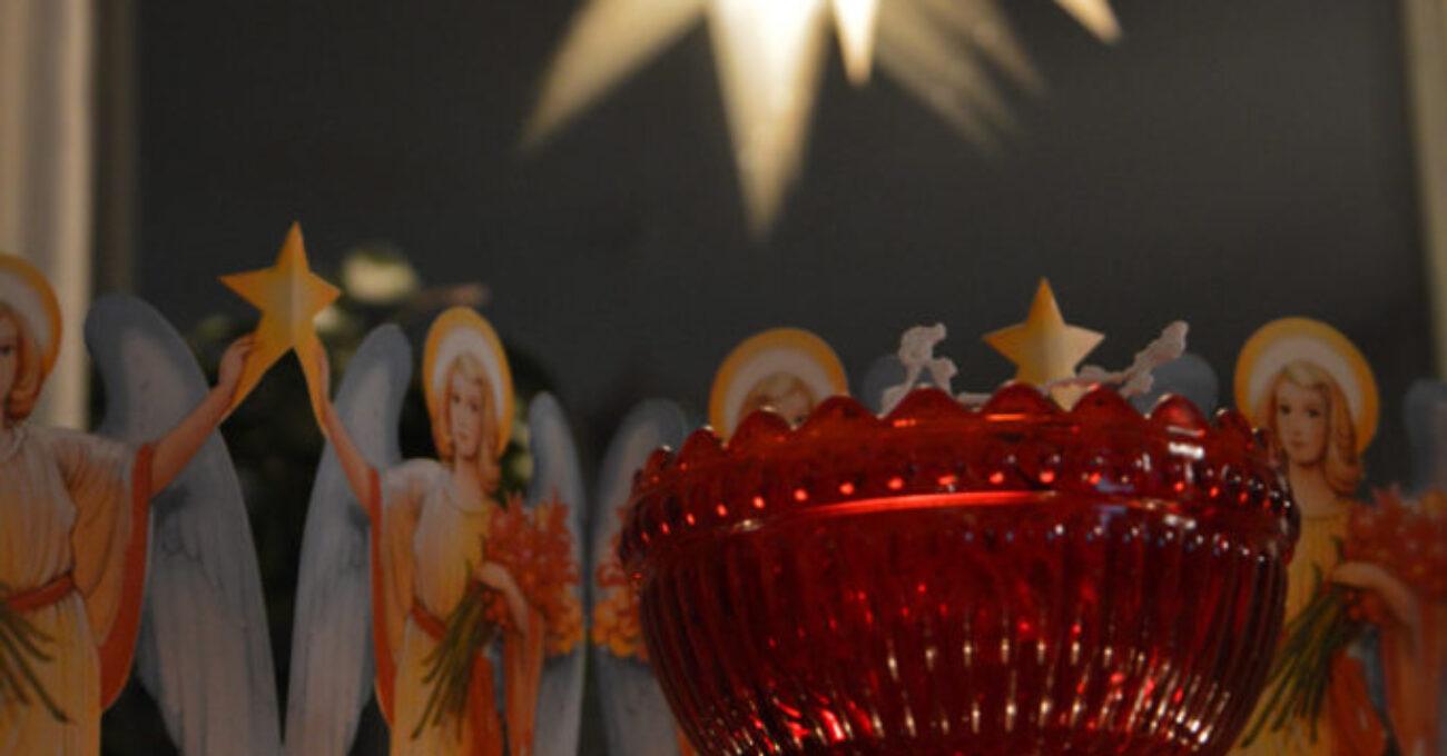 julstjärna blogg 121202