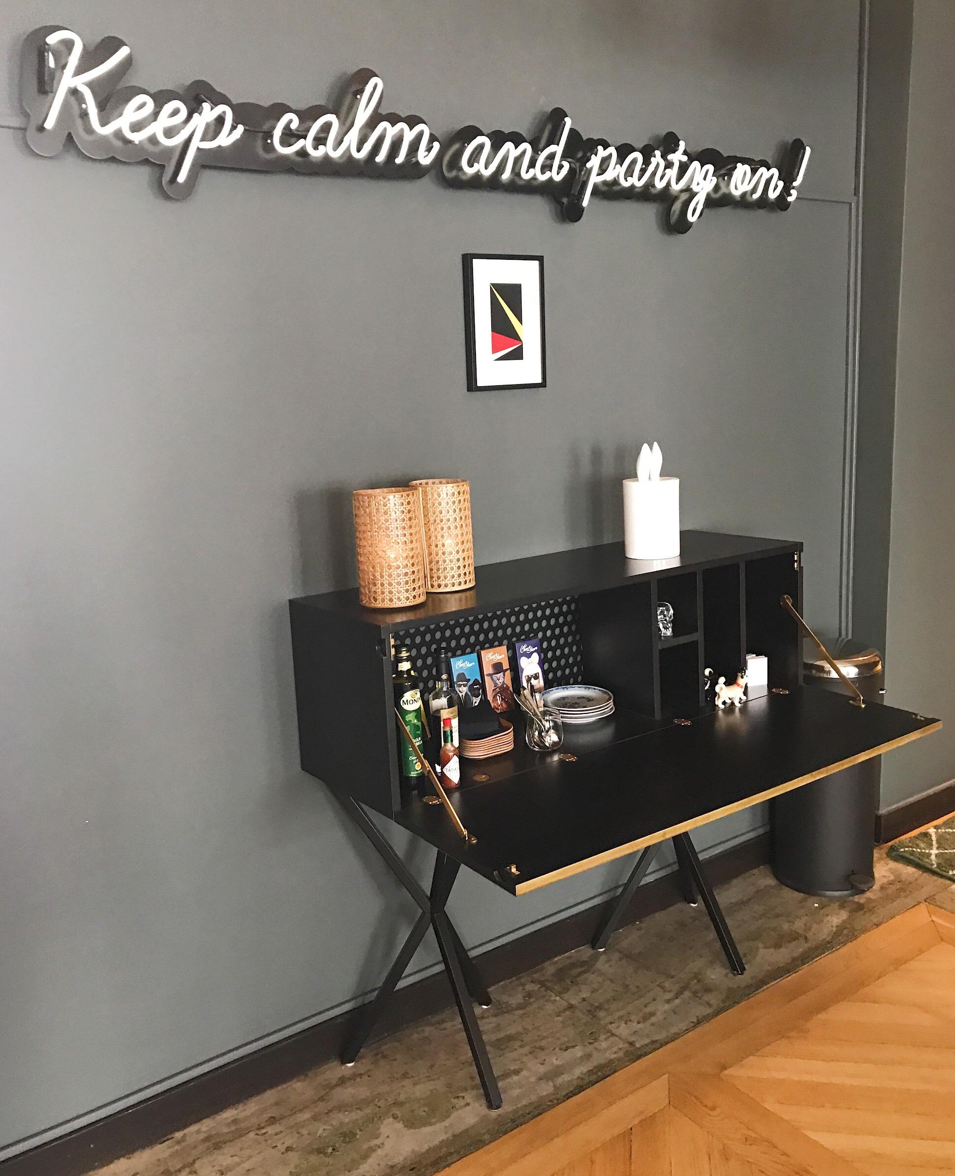 Klubben – mitt nya kontor?