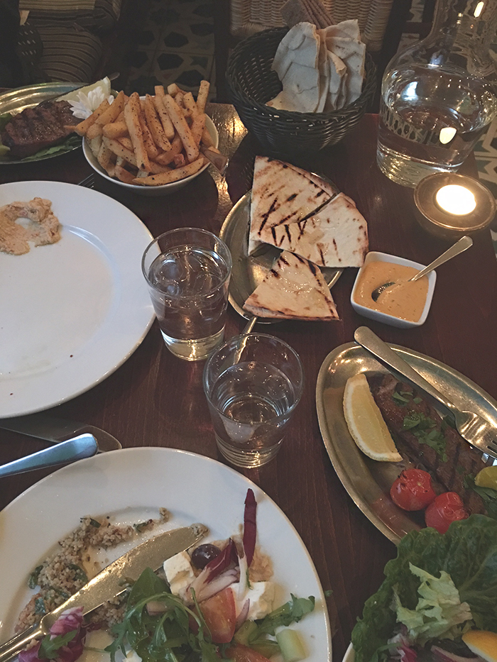 #halvgrekturk#mat#food#restaurant#inredningsblogg#joelhome