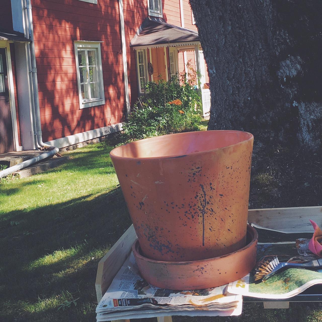 #stänkmålning#ikeahack#joelhome