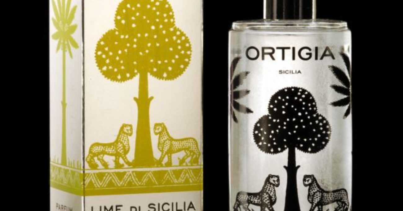 Låt hemmet dofta härligt med doftspray från Ortigia och Joel.