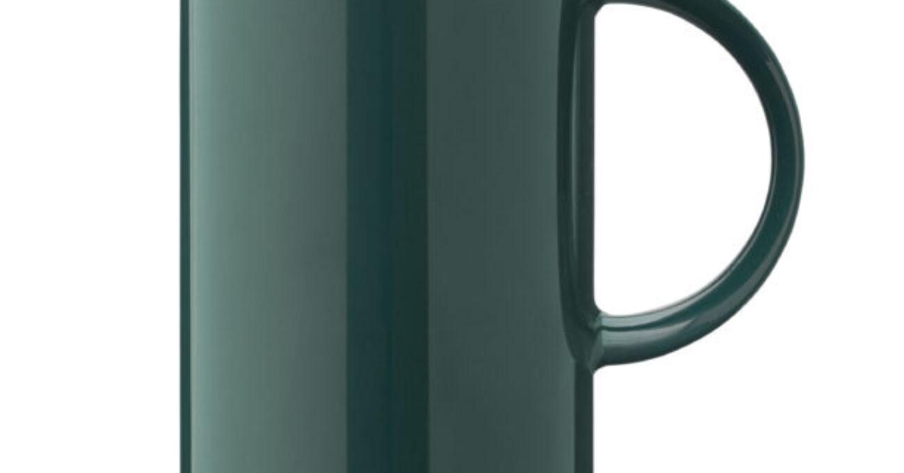Stelton OL_969_EM77_vacuum_jug_1L_pine_green