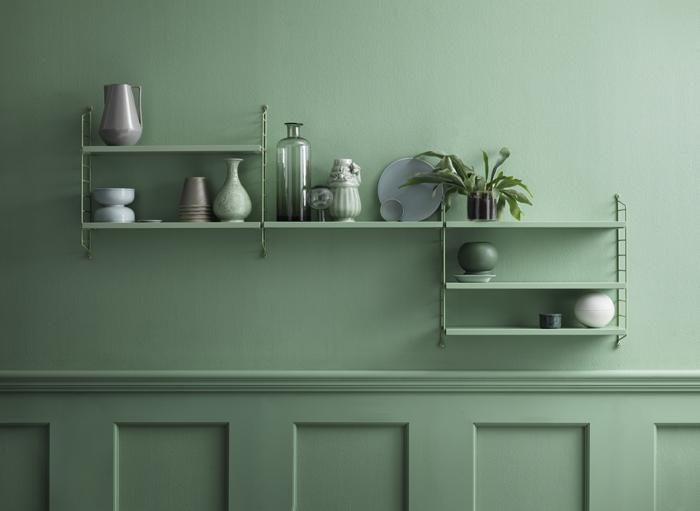 #string#green#lottaagaton#styling#inredningsblogg#joelhome