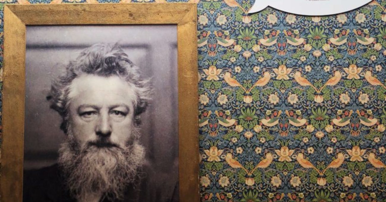 William Morris – The true story