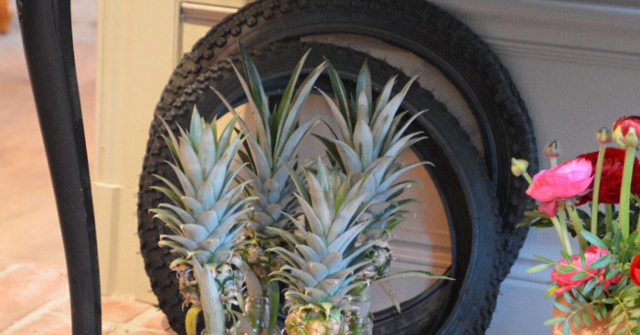 ananas flow blogg 140130