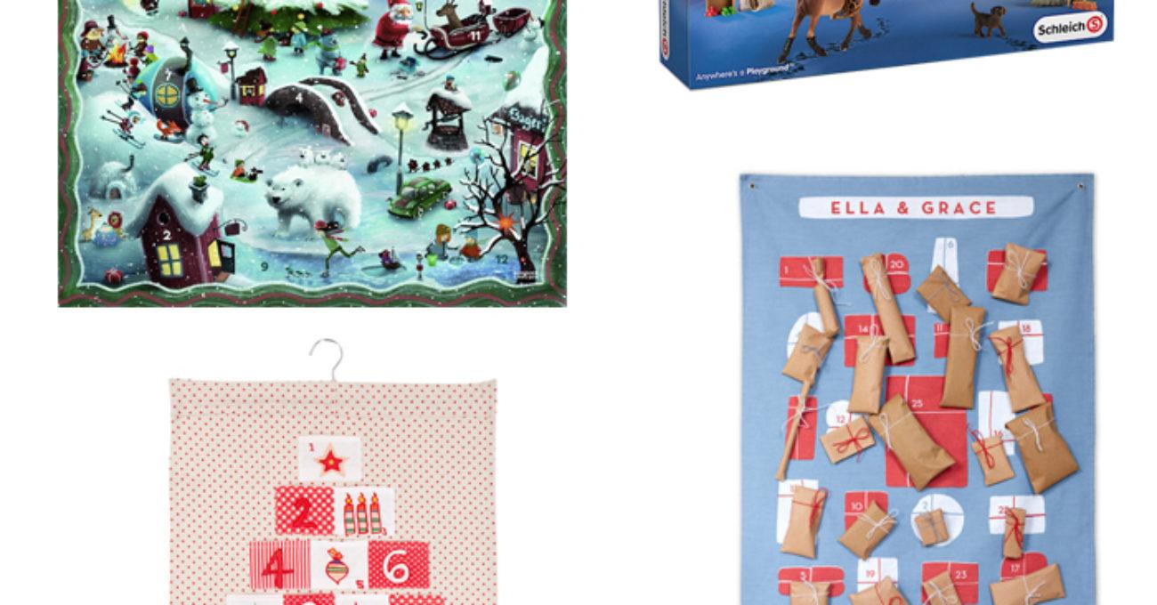 barnkalendrar