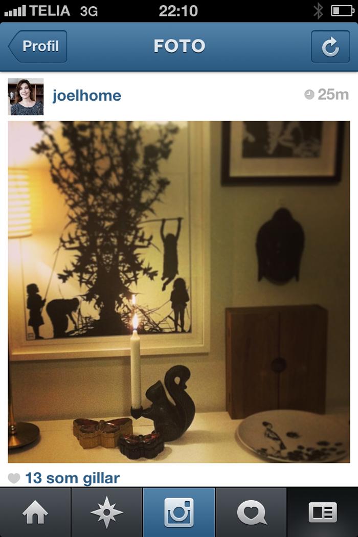 Joel home på Instagram. #joelhome#instagram