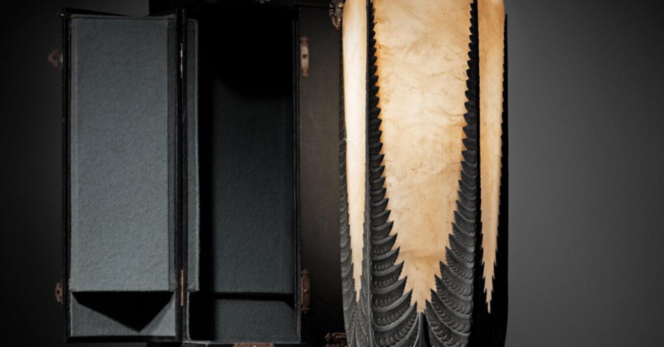 bordslampa bukowskis albert cheuret 300-350 tkr