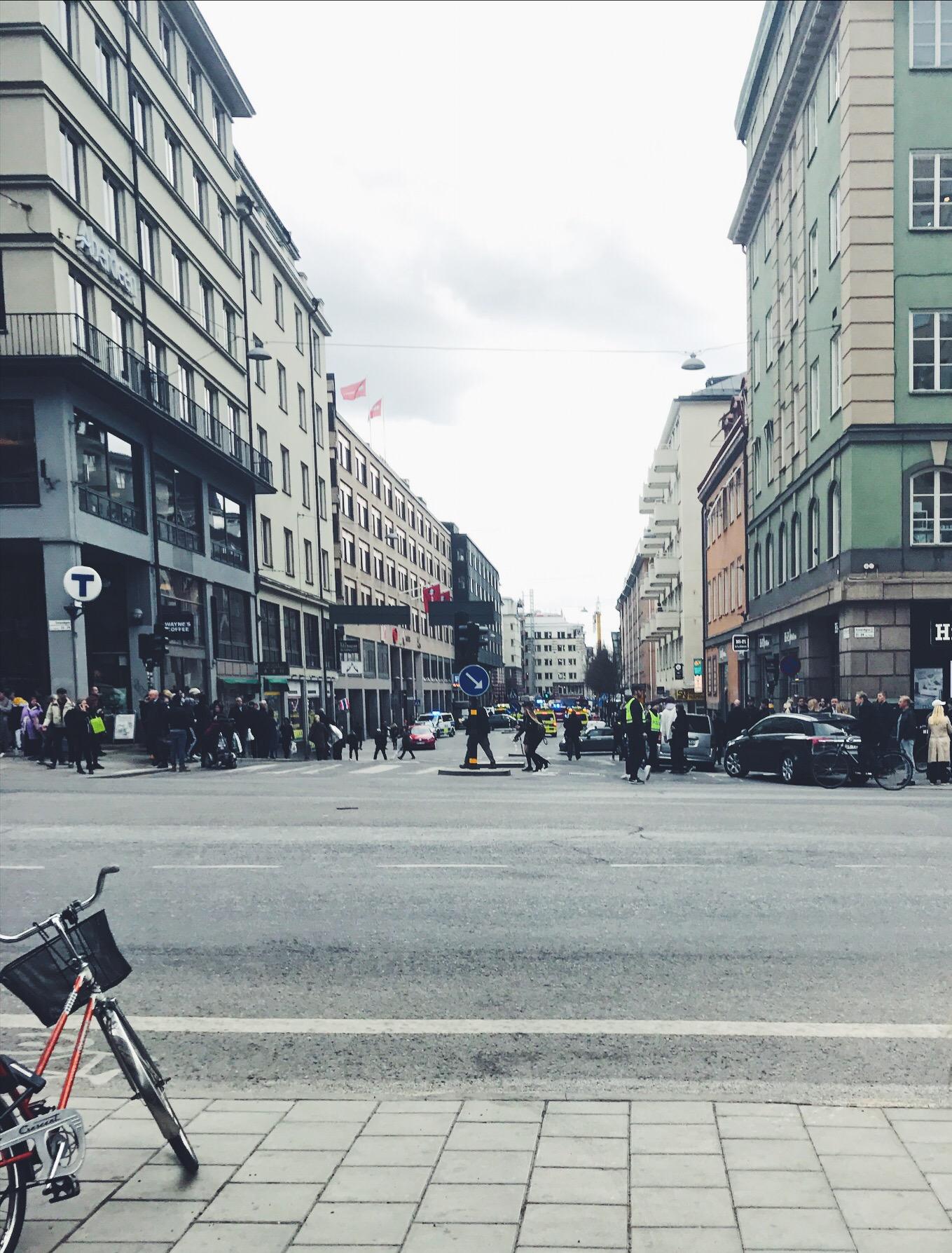 #prayforstockholm