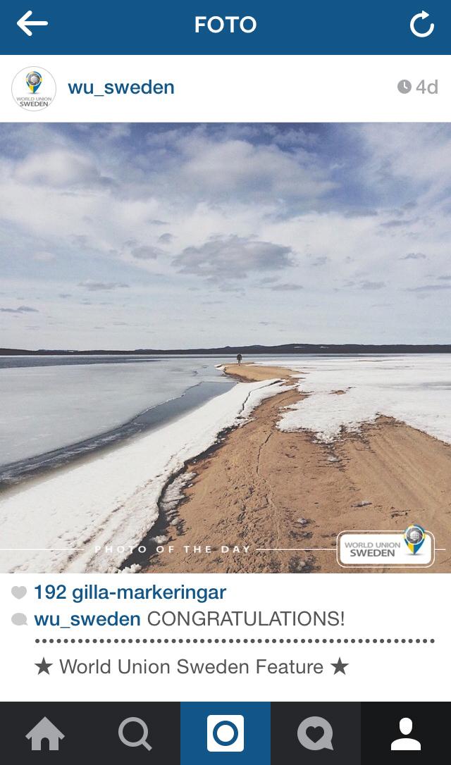 #dalarna#wu_sweden#picoftheday#inredningsblogg#joelhome