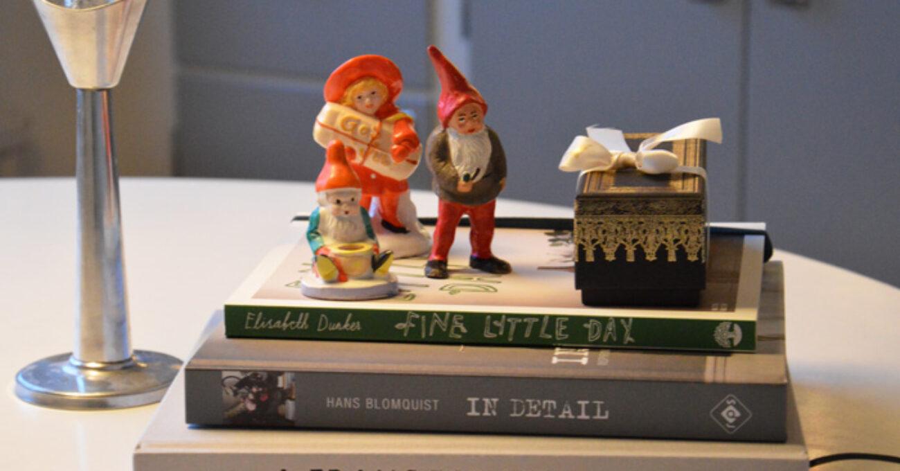 julklappsböcker blogg