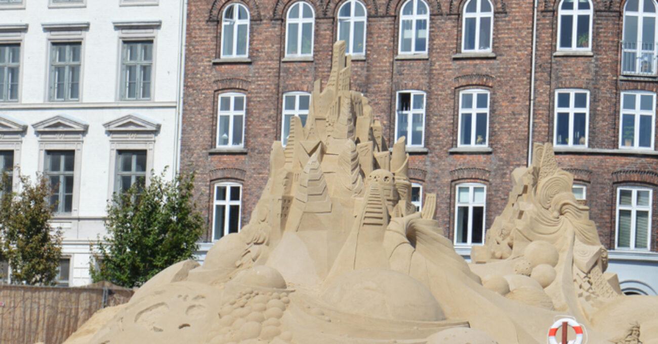 köpenhamn sandslott blogg 130802