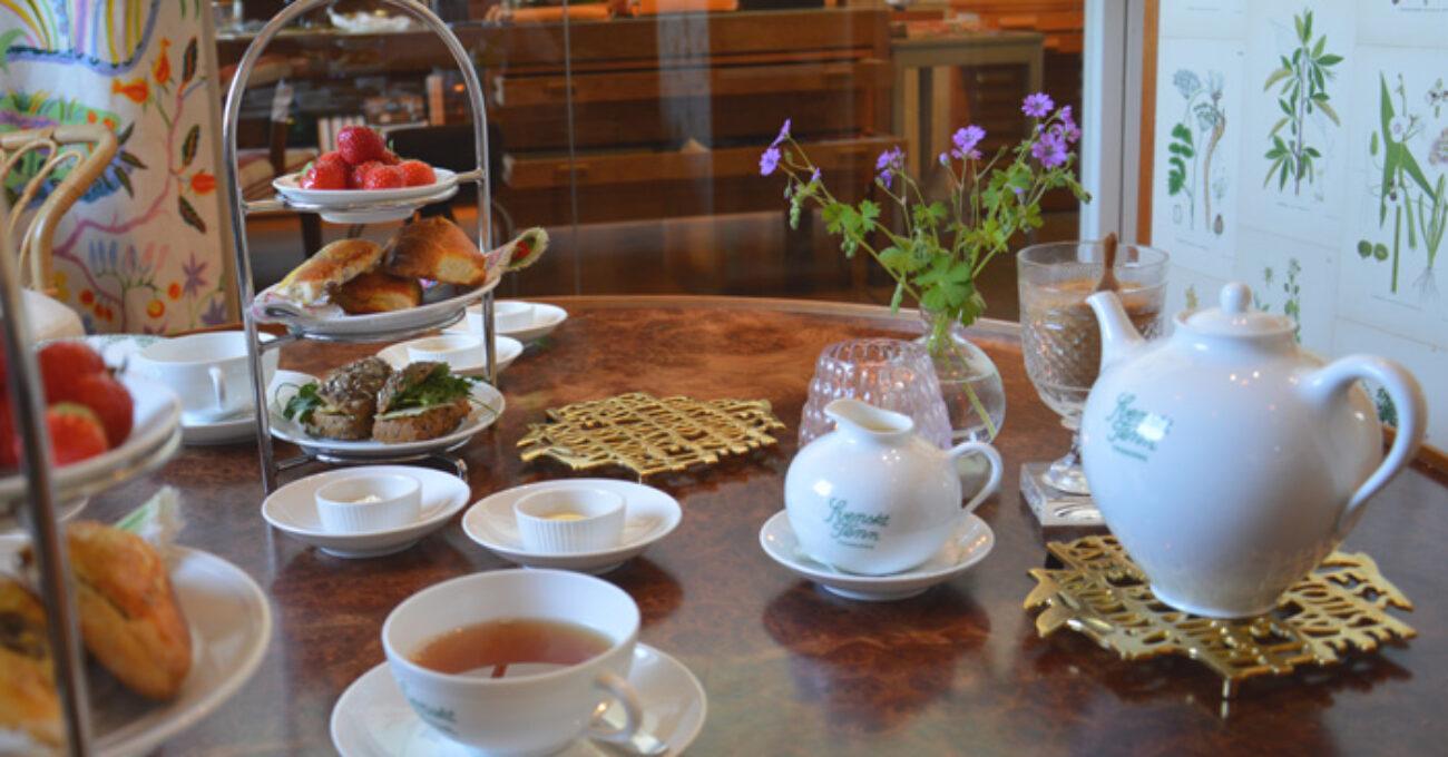 frukost svenskt tenn blogg
