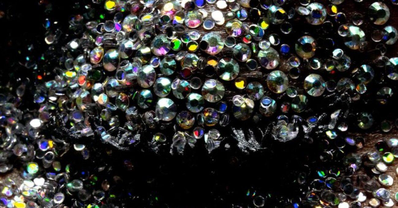 glitter eye lumas