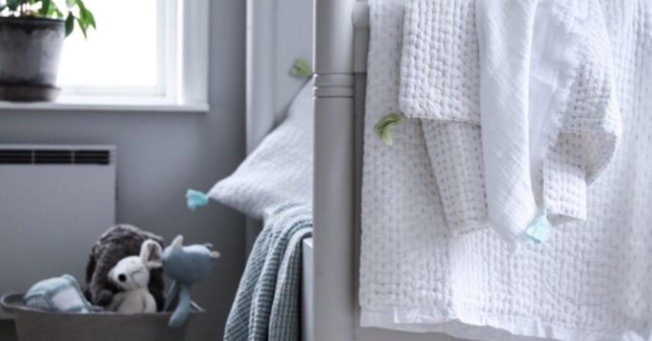 Baby room – how nice!
