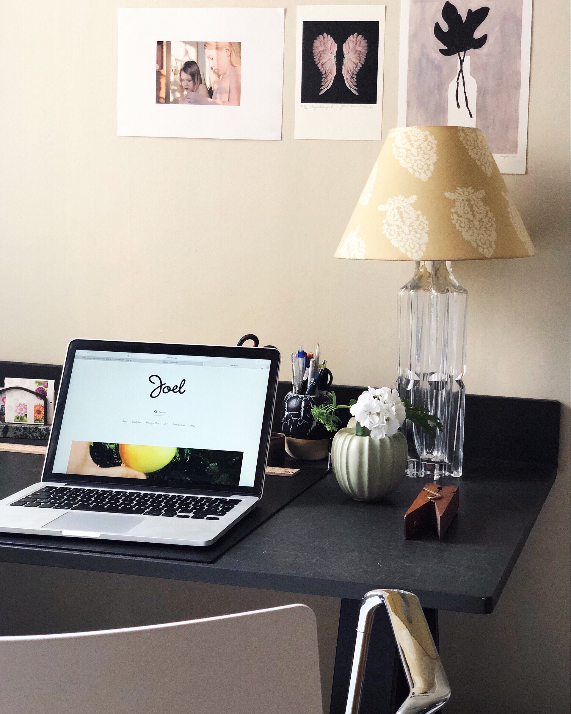 Home office – att arbeta hemifrån hur går det egentligen?