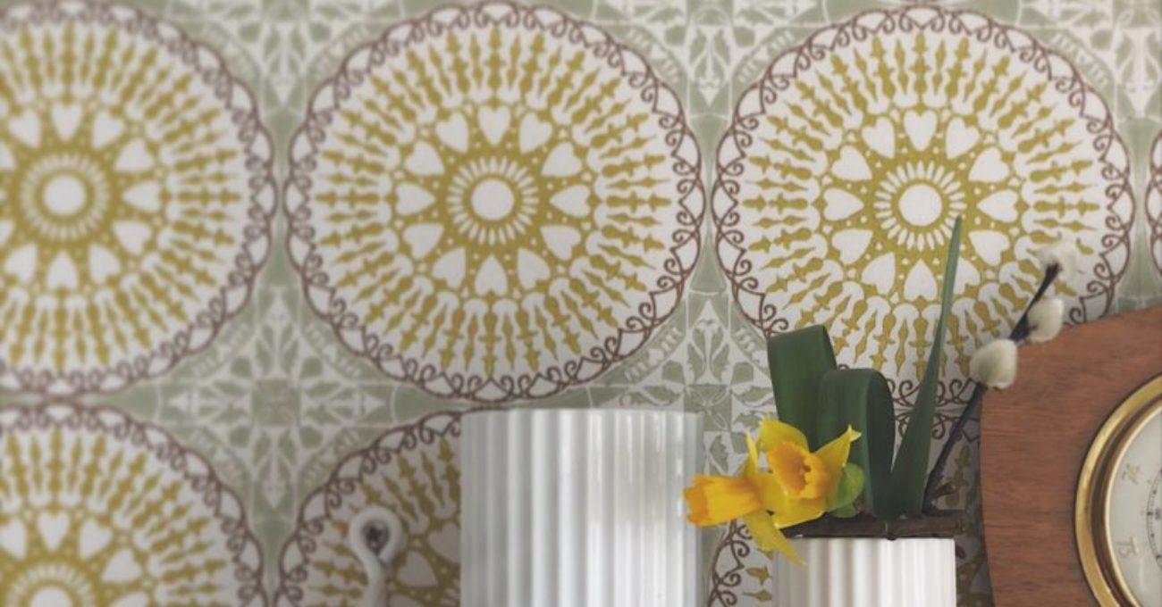 Flower decorations for Easter – Crafts