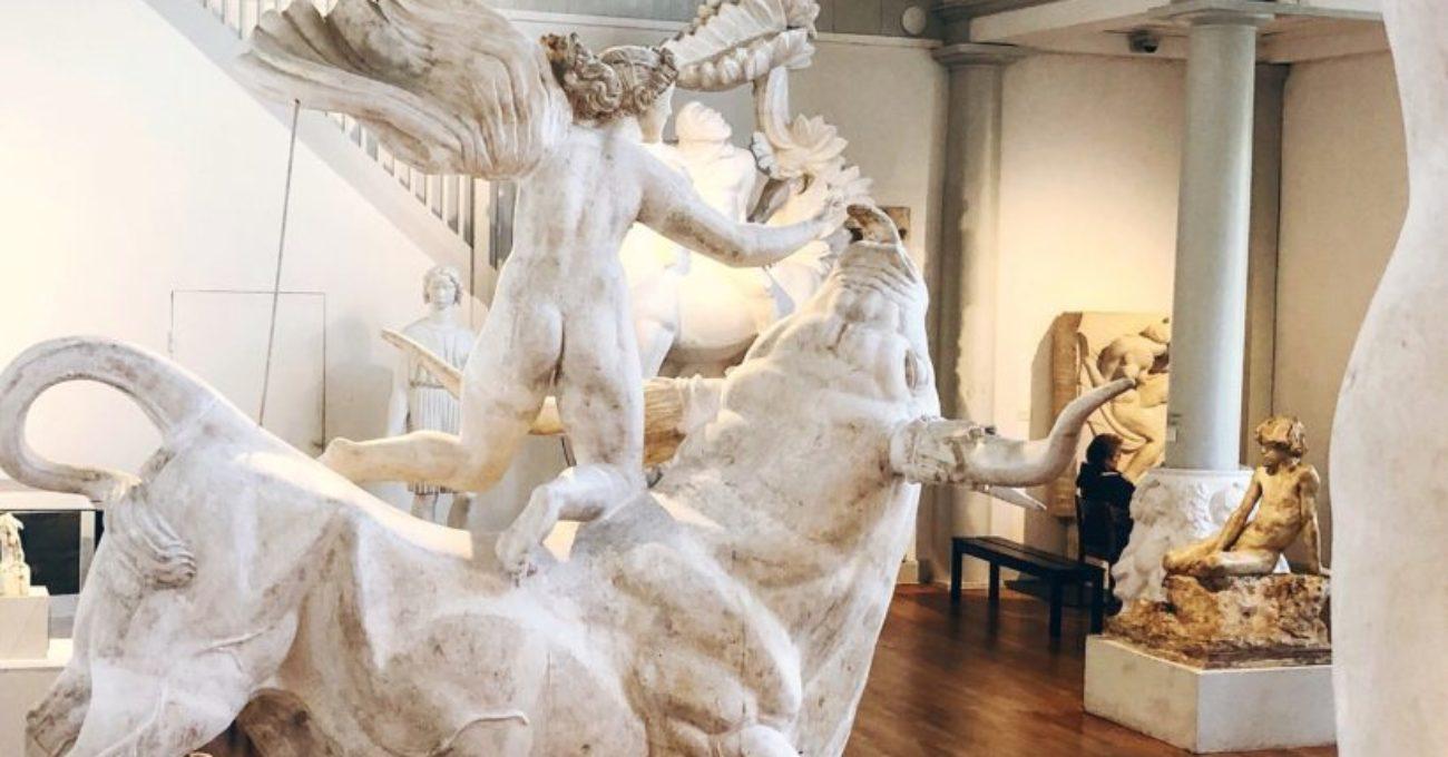 Helgtips – Besök ett museum