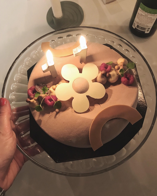 Födelsedagsfirande