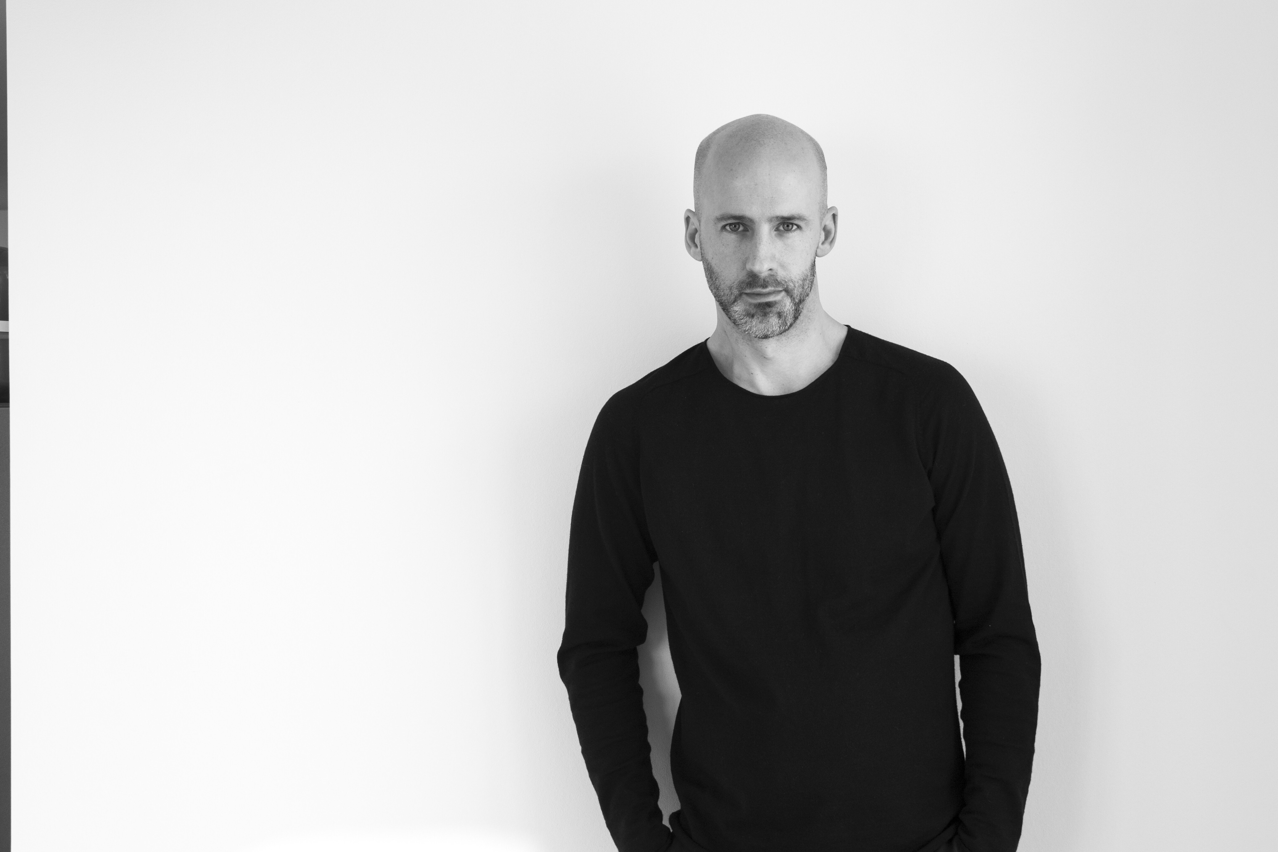 Mattias Stenberg – Från ingenjör, forskare och Managementkonsult till designer och arkitekt.