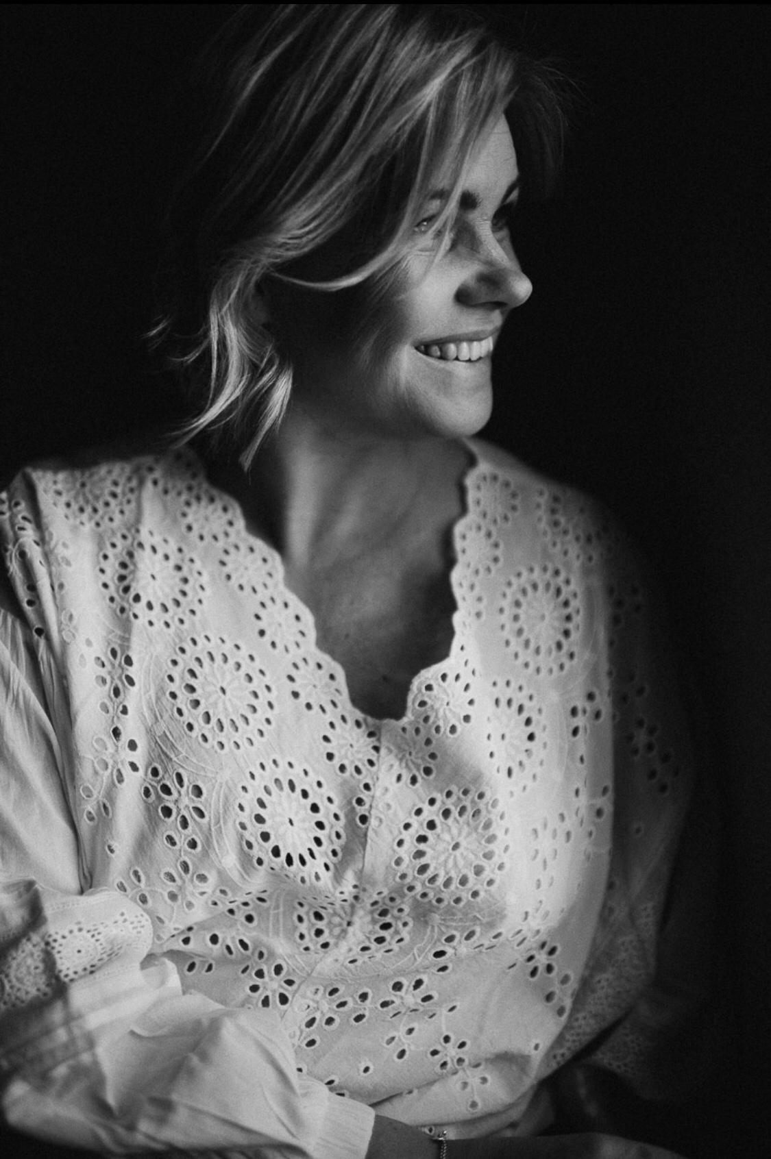 Inredningspodden möter Malin Lindner