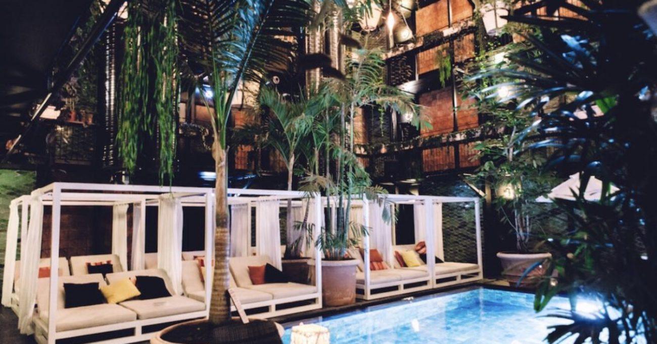 Coolaste designhotellet i Köpenhamn