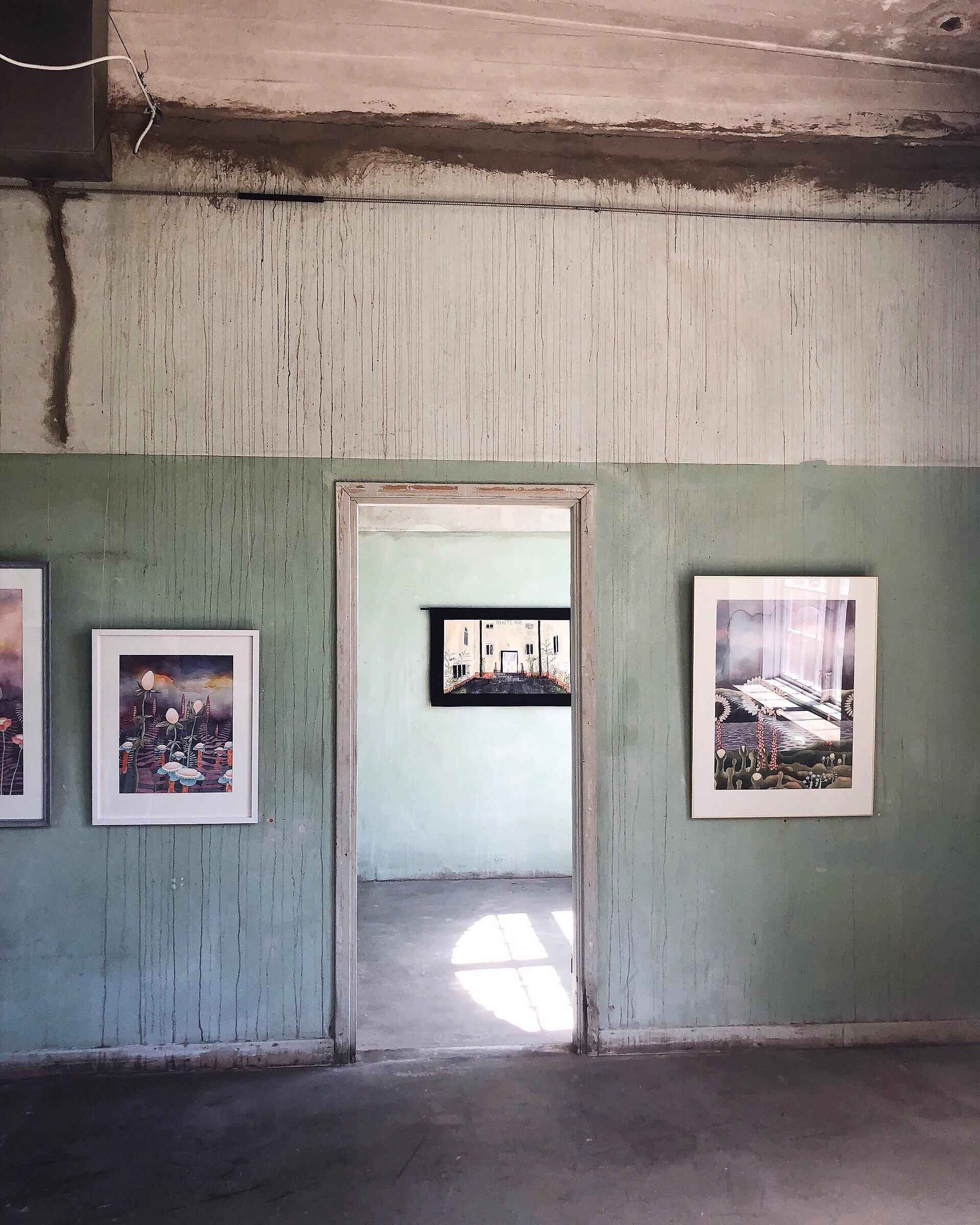 Sightseeing i Bergslagen