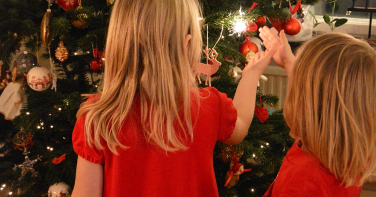 julafton barnen blogg 131228