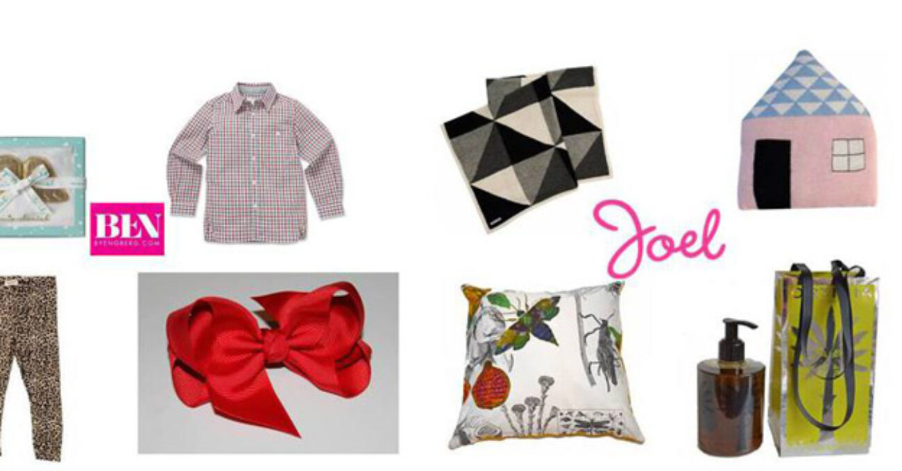 julshopping blogg 131217
