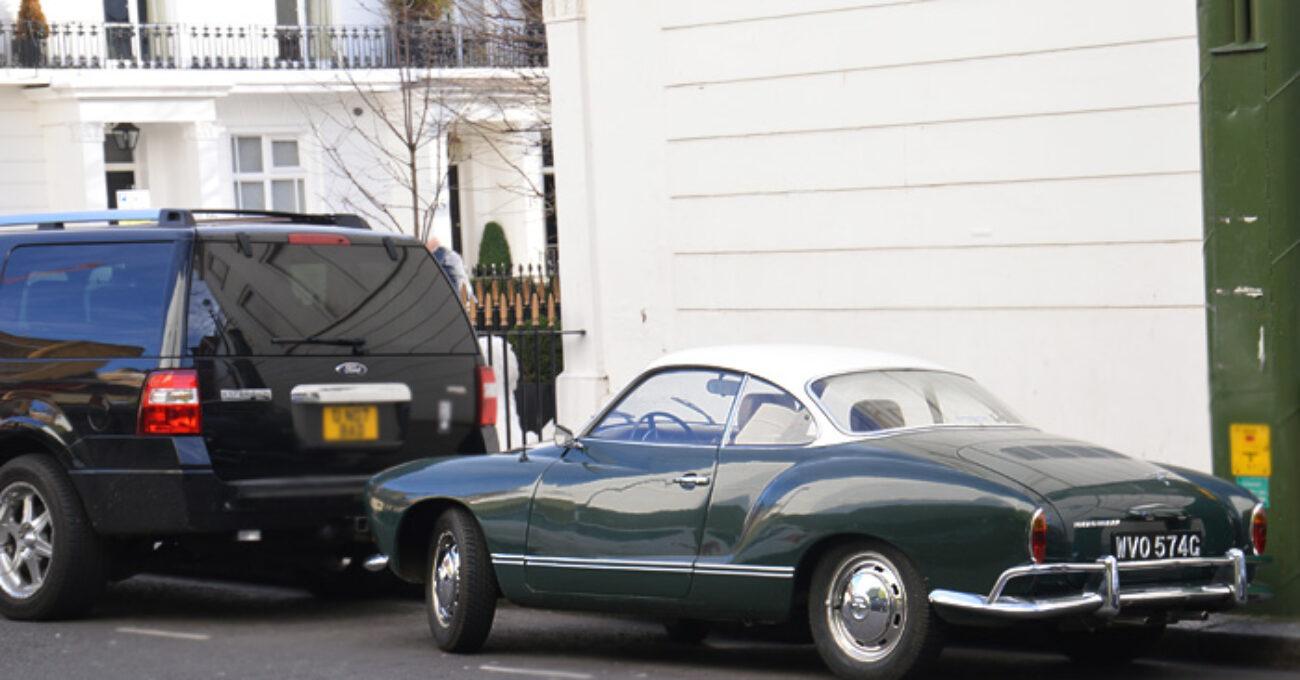 london bilar blogg 140126