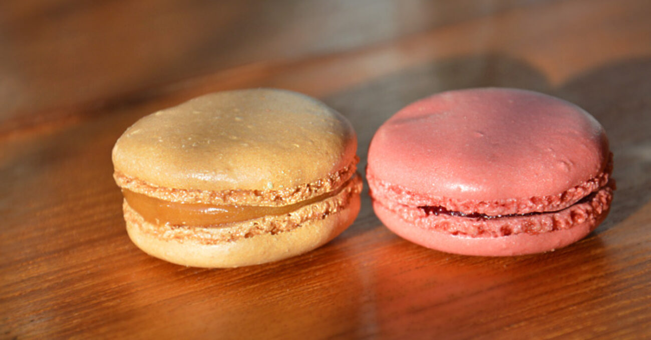macarons blogg 130228