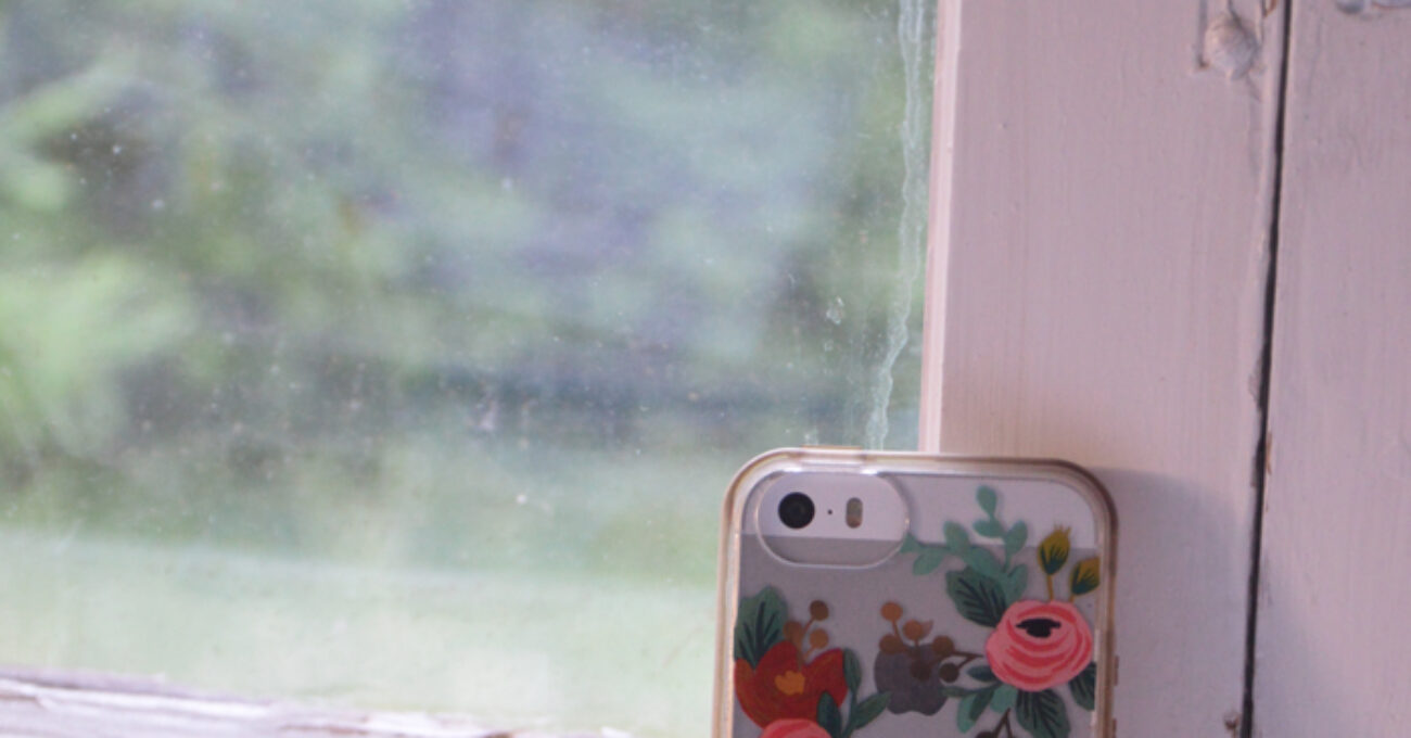 mobiltelefoni blogg
