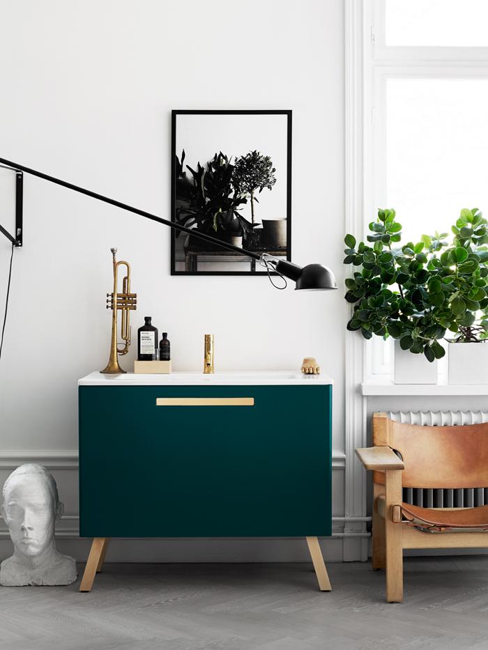 #swoon#emerald#fredrikwallner#lottaagaton#inredningsblogg#joelhome