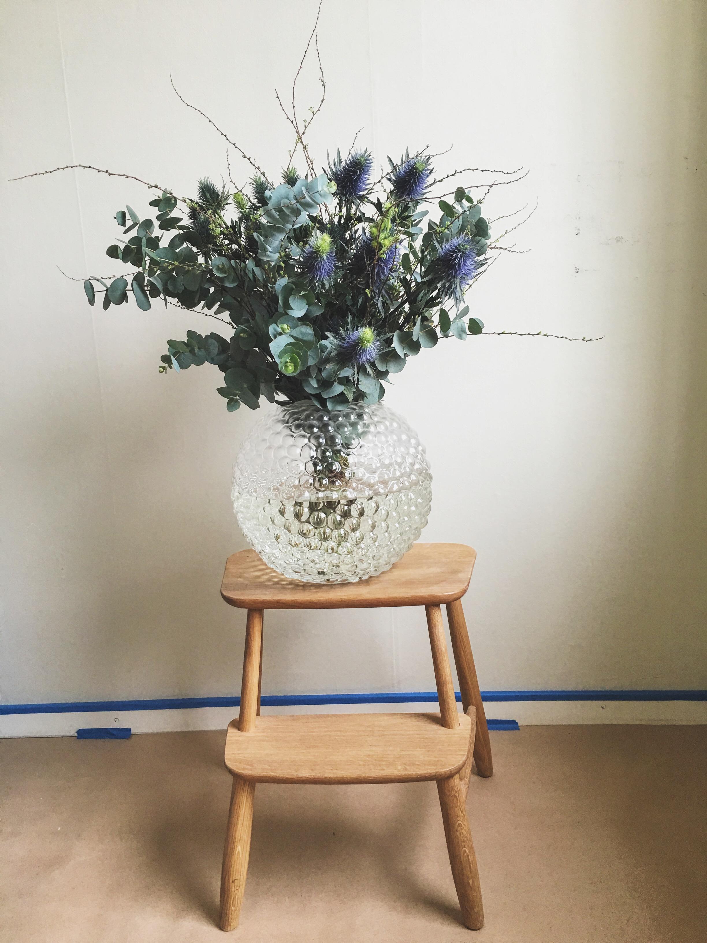 #eucalyptus#fridayflowers#fredagsblommor#inredningsblogg#joelhome